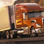The 2000s, In this new millennium, demands on trucks and truck transport will be manifold.